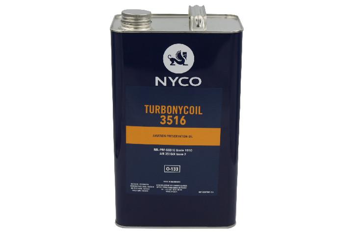 MINERAL TURBINE OIL