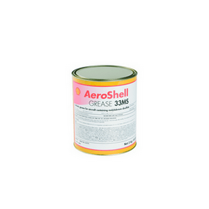 SYNTHETIC AIRFRAME GREASE - MIL-G-21164D