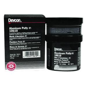 EPOXY RESIN PASTE WITH METALLIC POWDER - ITW 10620