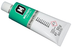 LOW FRICTION SOLID LUBRICANT PASTE FOR ASSEMBLY