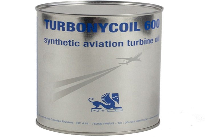 SYNTHETIC AVIATION TURBINE OIL